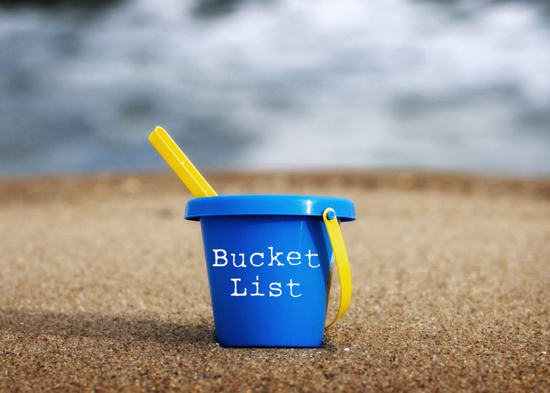 Afbeeldingsresultaat voor bucket list hardlopen